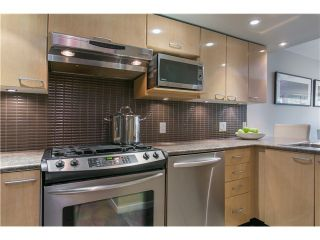 Photo 11: # 214 638 W 7TH AV in Vancouver: Fairview VW Condo for sale (Vancouver West)  : MLS®# V1116477