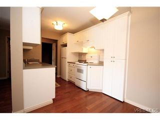 Photo 7: 312 2100 Granite St in VICTORIA: OB South Oak Bay Condo for sale (Oak Bay)  : MLS®# 600242