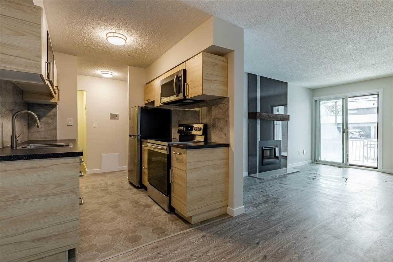 Main Photo: 103 10604 110 Avenue in Edmonton: Zone 08 Condo for sale : MLS®# E4220940