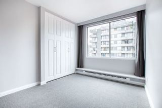 Photo 11: 702 1219 HARWOOD STREET in Vancouver West: Home for sale : MLS®# R2313439