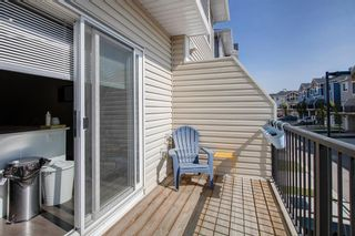 Photo 26: 105 2802 Kings Height Gate SE: Airdrie Row/Townhouse for sale : MLS®# A1061082