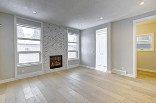 Photo 14: 632 17 Avenue NW in Calgary: Mount Pleasant Semi Detached for sale : MLS®# A1058281