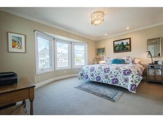 Photo 14: 1823 CREELMAN Ave in Vancouver West: Home for sale : MLS®# V1061088