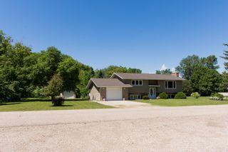 Photo 38: 21 Peters Street in Portage la Prairie RM: House for sale : MLS®# 202115270