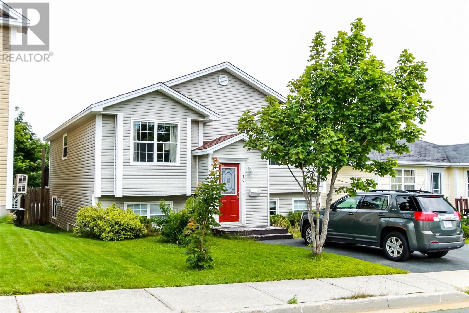 Main Photo: 16 Crambrae Street in St. Johns: House for sale : MLS®# 1235779
