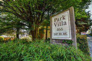 "Photo 17: 312 466 E EIGHTH Avenue in New Westminster: Sapperton Condo for sale in ""Park Villa"" : MLS®# R2268952"