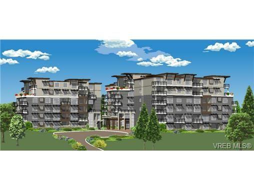 Main Photo: 304 1016 Inverness Rd in VICTORIA: SE Quadra Condo for sale (Saanich East)  : MLS®# 739381