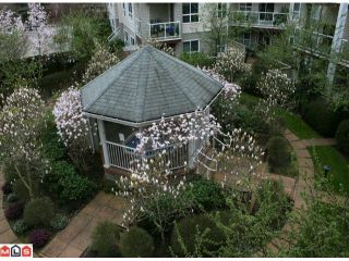 """Photo 9: # 306 1588 BEST ST: White Rock Condo for sale in """"The Monterey"""" (South Surrey White Rock)  : MLS®# F1005930"""