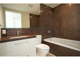 """Photo 26: 2503 833 HOMER Street in Vancouver: Downtown VW Condo for sale in """"ATELIER"""" (Vancouver West)  : MLS®# V839630"""