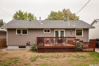 Photo 40: 2518 Wiggins Avenue South in Saskatoon: Adelaide/Churchill Residential for sale : MLS®# SK867496