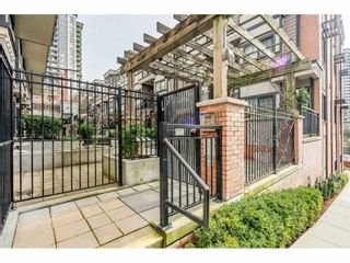 """Photo 27: 12 838 ROYAL Avenue in New Westminster: Downtown NW Townhouse for sale in """"The Brickstone 2"""" : MLS®# R2600848"""