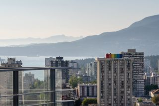 Photo 24: 3503 1283 HOWE Street in Vancouver: Downtown VW Condo for sale (Vancouver West)  : MLS®# R2607263