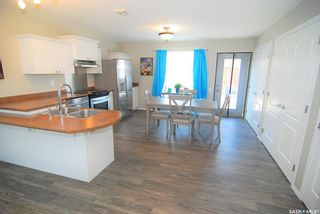 Photo 2: 4 135 Keedwell Street in Saskatoon: Willowgrove Residential for sale : MLS®# SK870595