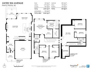"""Photo 33: 24705 104 Avenue in Maple Ridge: Albion House for sale in """"Robertson Heights"""" : MLS®# R2544557"""