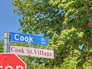 Photo 21: 204 1157 Fairfield Rd in Victoria: Vi Fairfield West Condo for sale : MLS®# 842989