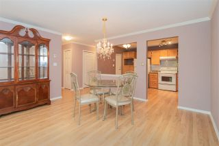 Photo 8: 106 20600 53A AVENUE in Langley: Langley City Condo for sale : MLS®# R2398486
