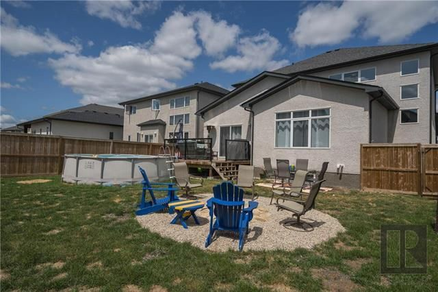 Photo 19: Photos: 22 Heartleaf Lane in Winnipeg: Sage Creek Residential for sale (2K)  : MLS®# 1820558