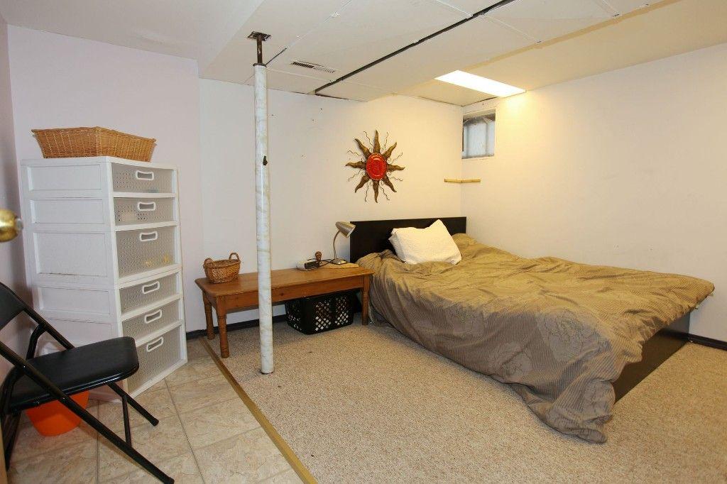 Photo 28: Photos: 513 Newman Street in Winnipeg: Wolseley Single Family Detached for sale (West Winnipeg)  : MLS®# 1307090