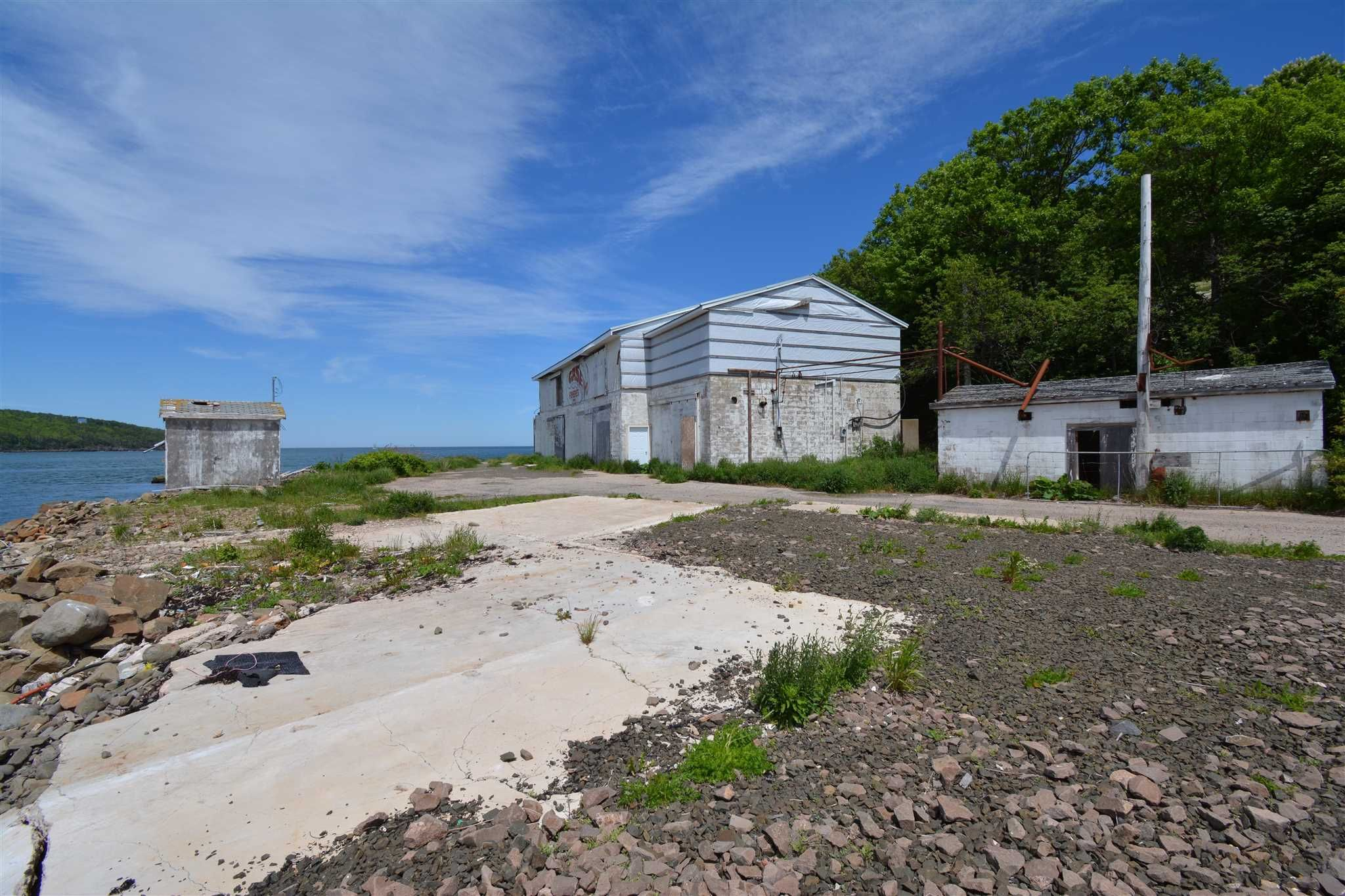 Main Photo: Lot Victoria Beach in Victoria Beach: 400-Annapolis County Commercial  (Annapolis Valley)  : MLS®# 202115277
