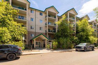 Photo 26: 425 11325 83 Street in Edmonton: Zone 05 Condo for sale : MLS®# E4247636