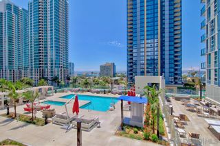 Photo 19: DOWNTOWN Condo for rent : 2 bedrooms : 1388 Kettner Blvd #2601 in San Diego