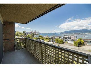 "Photo 12: 302 2366 WALL Street in Vancouver: Hastings Condo for sale in ""Landmark Mariner"" (Vancouver East)  : MLS®# R2593435"