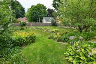 Photo 20: 17 First Avenue: Orangeville House (2-Storey) for sale : MLS®# W4220823