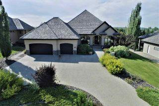 Photo 2: 76 Riverstone Close: Rural Sturgeon County House for sale : MLS®# E4225456