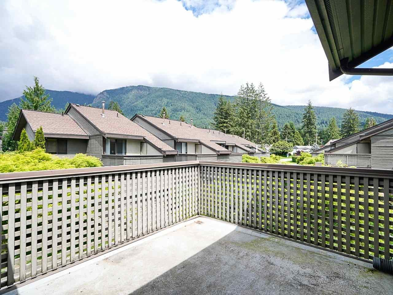 """Photo 23: Photos: 4713 GLENWOOD Avenue in North Vancouver: Canyon Heights NV Townhouse for sale in """"Montroyal Village"""" : MLS®# R2464484"""