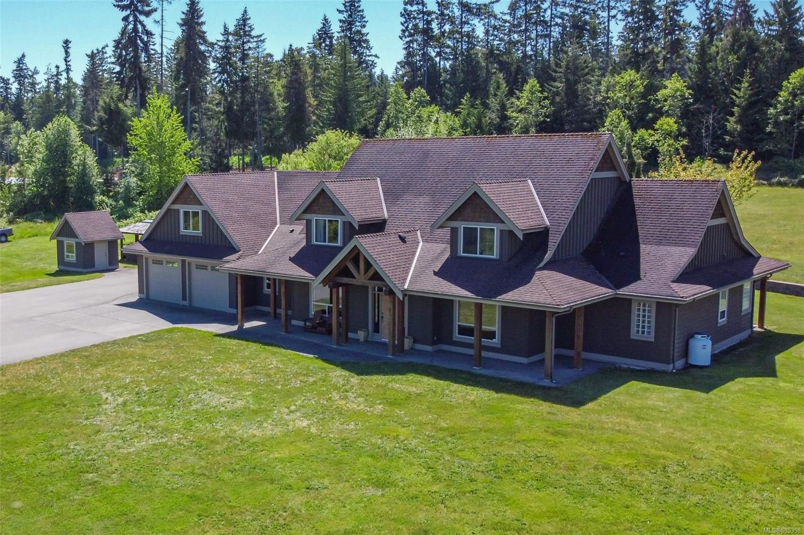 Photo 65: Photos: 2850 Peters Rd in : PQ Qualicum Beach House for sale (Parksville/Qualicum)  : MLS®# 885358