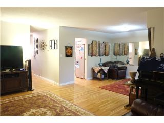 """Photo 5: 2238 MCBAIN Avenue in Vancouver: Quilchena Townhouse  in """"ARBUTUS VILLAGE"""" (Vancouver West)  : MLS®# V1091234"""