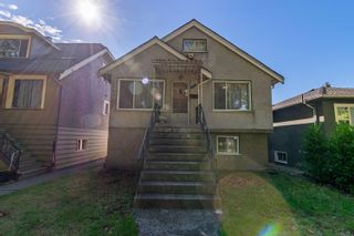 Photo 5: 2558 WILLIAM Street in Vancouver: Renfrew VE House for sale (Vancouver East)  : MLS®# R2620358