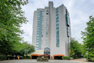 "Photo 20: 507 8 LAGUNA Court in New Westminster: Quay Condo for sale in ""The Excelisor"" : MLS®# R2343331"
