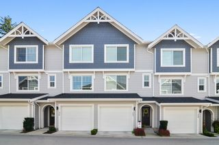 """Main Photo: 33 15717 MOUNTAIN VIEW Drive in Surrey: Grandview Surrey Townhouse for sale in """"Olivia"""" (South Surrey White Rock)  : MLS®# R2619072"""