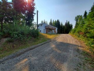 Main Photo: 2507 NORWOOD Road in Quesnel: Bouchie Lake Manufactured Home for sale (Quesnel (Zone 28))  : MLS®# R2606130