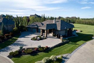 Photo 3: 207 RIVERSIDE Close: Rural Sturgeon County House for sale : MLS®# E4227940