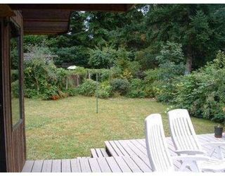 Photo 3: 1265 MARION PL in Gibsons: Gibsons & Area House for sale (Sunshine Coast)  : MLS®# V546096