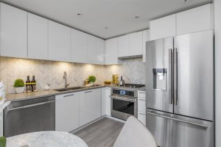 Photo 11: 304 3581 E KENT AVENUE NORTH in Vancouver: South Marine Condo for sale (Vancouver East)  : MLS®# R2547553
