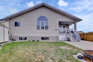 Photo 35: 3604 Thames Road East in Regina: Windsor Park Residential for sale : MLS®# SK865329