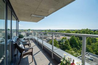Photo 28: PH1 2228 Marstrand in : Kitsilano Condo for sale (Vancouver West)  : MLS®# R2477737