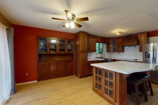 Photo 13: 1618 AGASSIZ-ROSEDALE NO 9 Highway: Agassiz House for sale : MLS®# R2526322