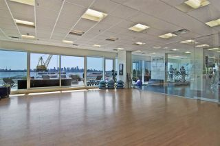 """Photo 20: 502 138 E ESPLANADE in North Vancouver: Lower Lonsdale Condo for sale in """"Premier at the Pier"""" : MLS®# R2108976"""