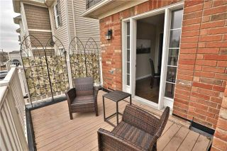 Photo 16: 277 Prosser Circle in Milton: Harrison House (3-Storey) for sale : MLS®# W4080936