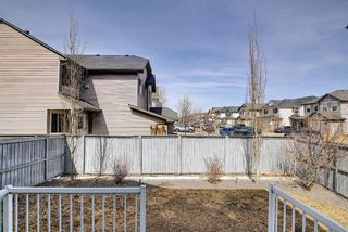 Photo 31: 143 Canals Circle SW: Airdrie Semi Detached for sale : MLS®# A1089969