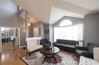 Photo 7: 442 Burton Road in Edmonton: Zone 14 House for sale : MLS®# E4235561