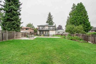 Photo 38: 7760 ROSEWOOD Street in Burnaby: Burnaby Lake House for sale (Burnaby South)  : MLS®# R2542340
