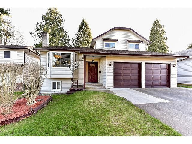 Main Photo: 11918 84A AV in Delta: Annieville House for sale (N. Delta)  : MLS®# F1433376