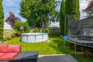 """Photo 36: 27153 33A Avenue in Langley: Aldergrove Langley House for sale in """"Parkside"""" : MLS®# R2591758"""