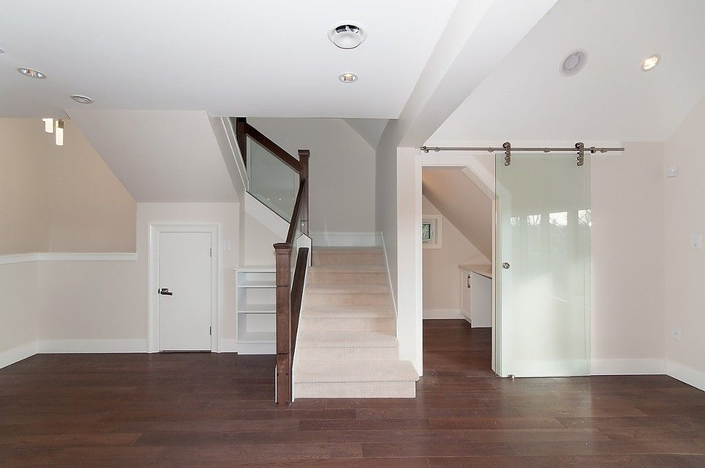 """Photo 20: Photos: 2455 W 7TH Avenue in Vancouver: Kitsilano 1/2 Duplex for sale in """"The Ghalley"""" (Vancouver West)  : MLS®# R2036781"""