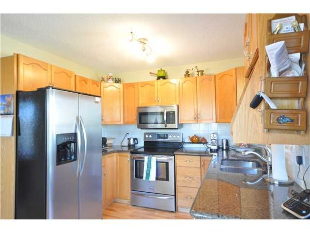 Photo 5: Photos: 79 CEDUNA Park SW in Calgary: Cedarbrae Residential Attached for sale : MLS®# C3645812
